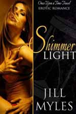 Shimmer Light--Jill Myles