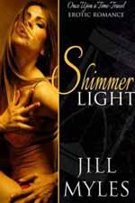 Shimmer Light--Jill Myles