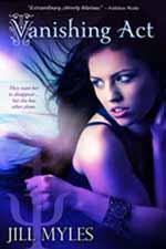 Vanishing Act--Jill Myles