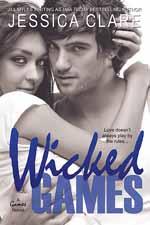 Wicked Games--Jill Myles