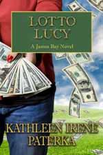 Lotto Lucy--Kathleen Irene Paterka