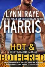 HOT and Bothered--Lynn Raye Harris