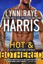 HOT and Bothered--Lynn Raye Harris