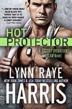 HOT Protector--Lynn Raye Harris