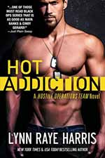 HOT Addiction--Lynn Raye Harris