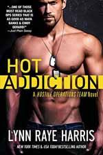 HOT Addiction--Lynn Raye Harris