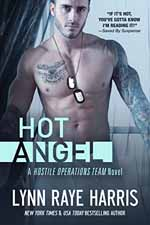 HOT Angel--Lynn Raye Harris
