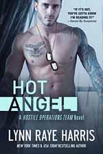 HOT Angel--Lynn Raye Harris