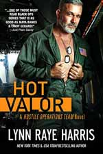HOT Valor--Lynn Raye Harris
