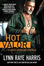 HOT Valor--Lynn Raye Harris