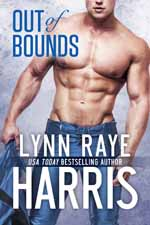 Out of Bounds--Lynn Raye Harris