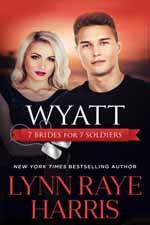 Wyatt--Lynn Raye Harris
