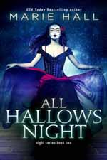 All Hallows Night--Marie Hall