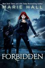Forbidden--Marie Hall