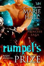 Rumpel's Prize--Marie Hall