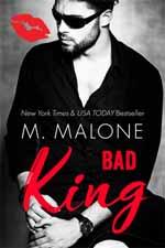 Bad King--Minx Malone