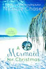 A Mermaid for Christmas--Nichole Chase