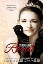 Suddenly Royal--Nichole Chase