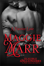 A Forever Love--Maggie Marr