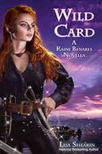 Wild Card--Lisa Shearin