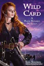 Wild Card--Lisa Shearin