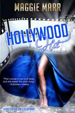 Hollywood Hit--Maggie Marr
