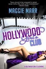 Hollywood Girls' Club--Maggie Marr