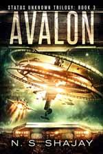 Avalon--N.S. Shajay