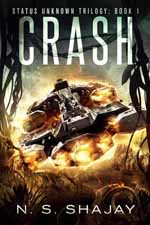Crash--N.S. Shajay