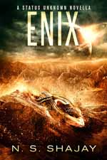 Enix--N.S. Shajay