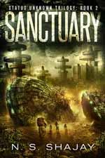 Sanctuary--N.S. Shajay