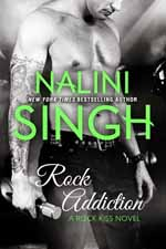 Rock Addiction--Nalini Singh