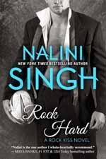 Rock Hard--Nalini Singh