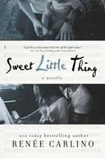 Sweet Little Thing--Renée Carlino