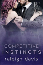 Raleigh Davis--Competitive Instincts
