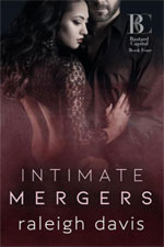 Raleigh Davis--Intimate Mergers