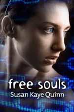 Free Souls--Susan Kaye Quinn