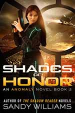 Shades of Honor--Sandy Williams