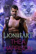 Lionheart--Thea Harrison