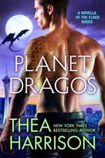 Planet Dragos--Thea Harrison
