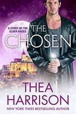 The Chosen--Thea Harrison