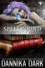 Spellbound--Dannika Dark