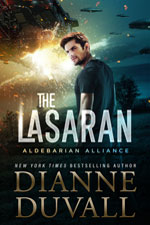 Dianne Duvall--The Lasaran