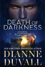 Dianne Duvall--Death of Darkness