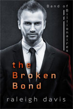 Raleigh Davis--The Broken Bond