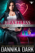 Dannika Dark--Heartless