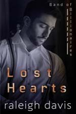 Lost Hearts--Raleigh Davis