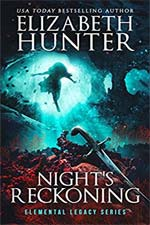 Night's Reckoning by Elizabeth Hunter