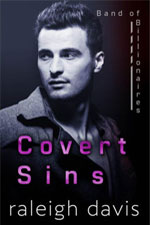 Raleigh Davis—Covert Sins