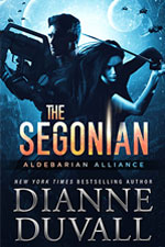 Dianne Duvall—The Segonian